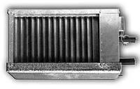 Канальный охладитель водяной CHV 60-35/3L