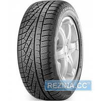 Зимняя шина PIRELLI Winter SottoZero 205/50R17 89H Run Flat Легковая шина