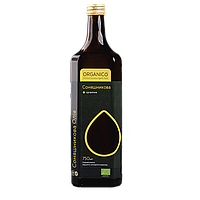 Масло подсолнечное органическое Extra Virgin 750 ml