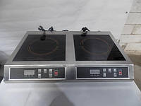 Плита промышленная индукционная EWT INOX MEMO2
