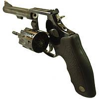 """Револьвер под патрон Флобера Taurus 409 4"""" вороненый, фото 1"""