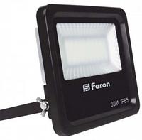 Прожектор світлодіодний Feron LL-630 30W PREMIUM
