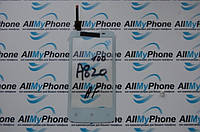 Сенсорный экран для мобильного телефона Lenovo A820 White