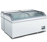 Морозильный ларь-Бонета Scan XS 800