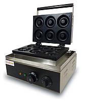 Пончиковый аппарат Goodfood (американских пончиков) DM6