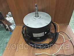 Двигун вентилятора зовнішнього блоку кондиціонера для YDK150-6E 150W