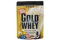 Протеин Weider Gold Whey (500g)