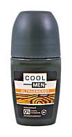 Антиперспирант Cool Men Ultraenergy Невидимый - 50 мл.