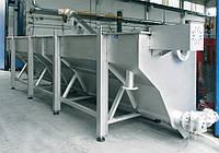 Комбинированная установка  для очистки воды VSD 10 AISI304 20 л\сек.