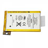 Аккумулятор Apple для iPhone 3GS 1219 mAh AAA класс