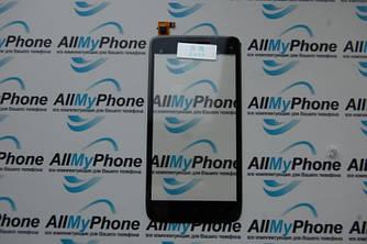 Сенсорный экран для Lenovo S960 Black