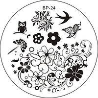 Диск BP-24