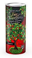Набор креативного творчества Tree of happiness дерево из пайеток ТН-01-02