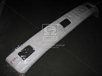Бампер Эталон переднего белый RAL 9003  БАЗ-А079-ПБ12ДК