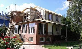 Частный дом в Днепропетровской области 1