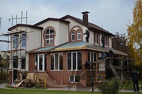 Частный дом в Днепропетровской области 2
