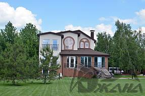Частный дом в Днепропетровской области 4