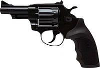 Револьвер под патрон Флобера Alfa 431 (черный/пластик), фото 1