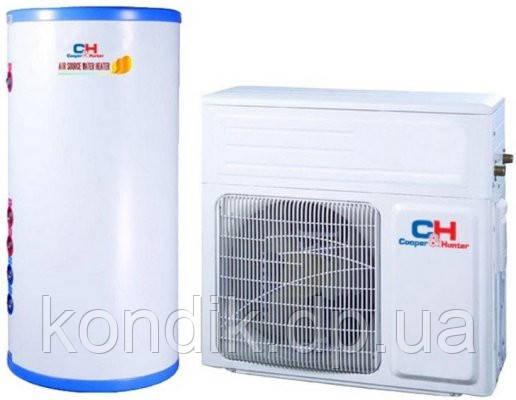 Тепловой Насос для ГВС Cooper&Hunter GRS-C5.0/NbA-K