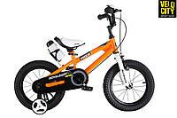 "Велосипед Royal Baby Freestyle 14""  B6, фото 1"