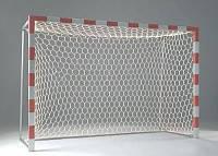 Сетка гандбольная  (нейлон, р-р 3,0*2,0м, ячейка р-р 11*11см, в компл. 2 шт.)