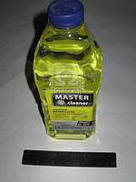 Омыватель стекла зима Мaster cleaner -20 Цитрус 1л 0-м-ы-в-а-т-е-л-ь