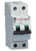Автоматические выключатели серии EP100 UC