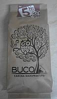 Кофе зерновой BUCO № 5, 1000 g