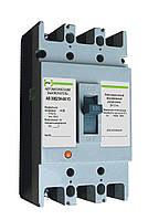 Автоматический выключатель  AB3002/3Н  3р 80А Промфактор
