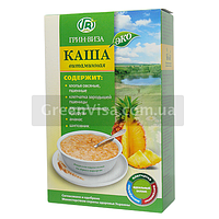 Эко-каша Витаминная — Грин-Виза, Украина. Диетическое питание. Овсянка. Быстрое приготовление