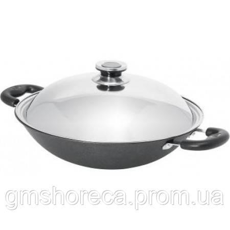 Сковородка WOK Hendi 239735