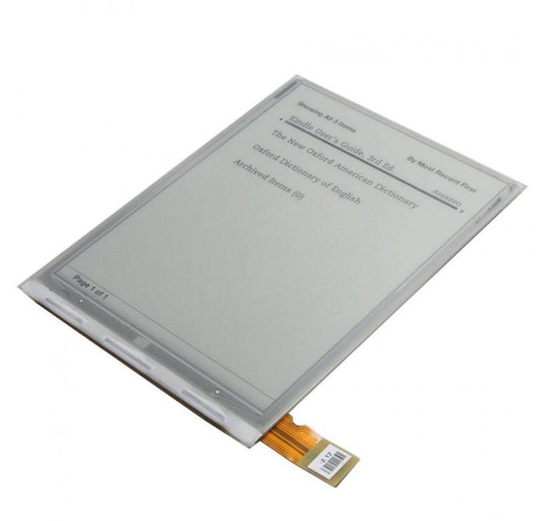 Дисплей ED060SC7 (LF) C1 для Gmini Magic Book Z6, матриця