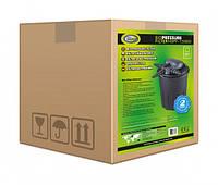 Фильтр напорный NBPF-15000 УФ-лампа 24 Вт с обратной промывкой