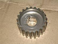 Шкив вала коленчатого ВАЗ 2110 зубчатый (производитель ДААЗ) 21100-100503000