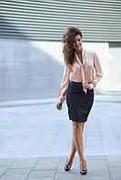 """Женская блуза 21510 P Блузка """"Silk"""""""