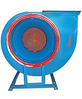 Вентилятор ВЦ 4-75 №6,3 5,5кВт 1500об, фото 1