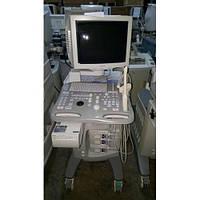 Ультразвуковой сканер Aloka SSD-3500