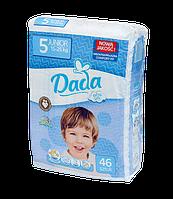 """Подгузники """"Dada extra sof t"""" 5 (15-25 кг) 46 шт."""