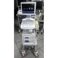 Ультразвуковой сканер Hitachi F31
