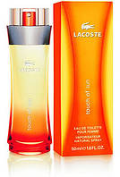 Touch of Sun Lacoste 90 мл туалетная вода