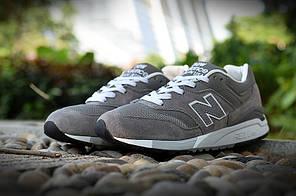 Мужские кроссовки New Balance M997.5GR, Нью беланс 997, фото 2