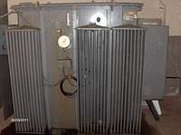 Трансформатор силовой масляный ТМЗ