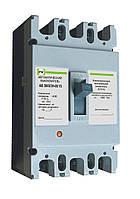 Автоматический выключатель  AB3003/3Н  3р 160А Промфактор