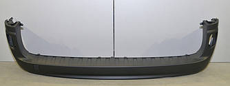 Бампер задний на Renault Kangoo II 2008-> Renault (Франция) 7701478196