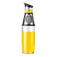 Емкость с дозатором для масла, уксуса или других жидкостей