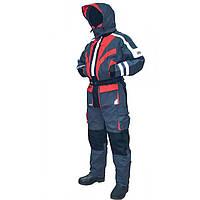 Цельный костюм поплавок SeaFox Crossflow Pro Semi 1pc