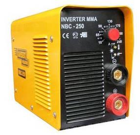 Инвертор Kaiser NBC-250