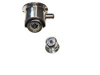 Взрывонепроницаемая купольная поворотная  ip-камера КТП-D818Ex