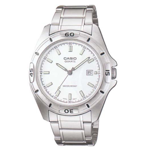 Мужские часы Casio MTP-1244D-7AVDF