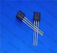 Транзистор BS107a